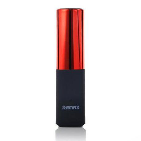 Портативное Зарядное Устройство Remax Lip Max RPL-12 Power Bank 2400mAh (Red)
