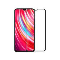 Nillkin Xiaomi Redmi Note 8 Pro CP+PRO tempered glass Black Защитное Стекло, фото 1