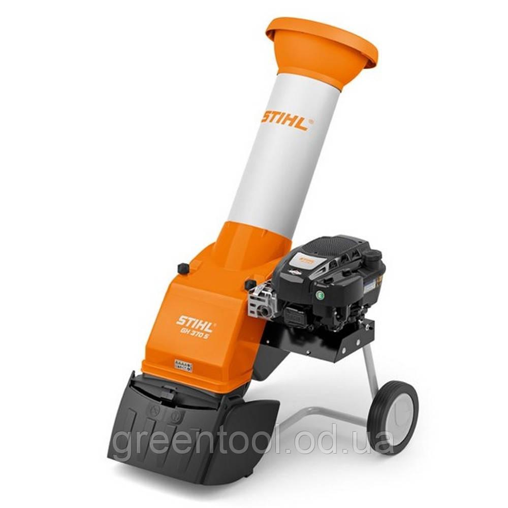 Мощный садовый измельчитель STIHL GB 370 S