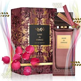 Жіноча парфумована вода. Rituals Rose de Shiraz. 60мл. Виробництво-Нідерланди