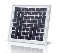 Сонячна батарея akm-10 mono