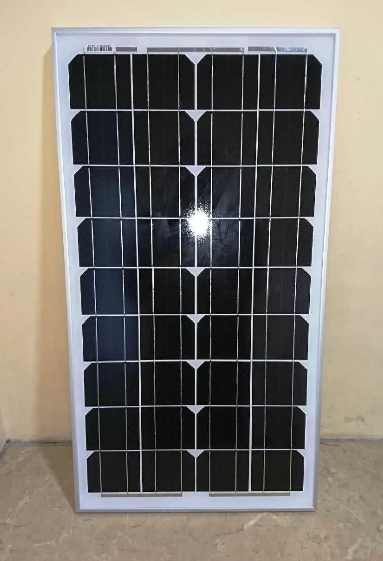 Солнечная батарея akm-30 mono