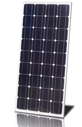 Сонячна батарея akm-80 poly