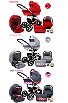 Дитяча коляска 3в1 LARGO RAF-POL, фото 2