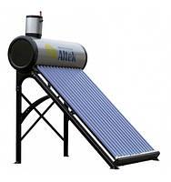 Солнечный термосифонный коллектор ALTEK T2-10 100л., фото 1