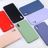 Чохли Slim для iPhone 7+ / 8+