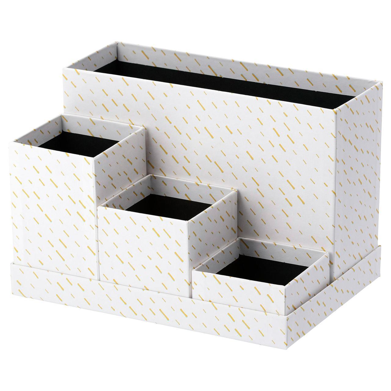 Подставка д/канцелярских принадлежностей IKEA TJENA 704.340.47