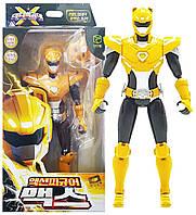 Фигурка игрушка робот Мини Форс Х Макс Miniforce X Max Korean Robot, фото 1