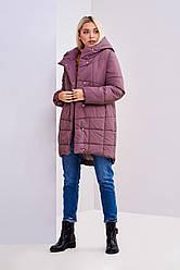 Куртка женская зимняя Шанти | XS-L р.
