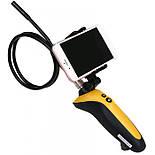 Эндоскоп технический WIFI Xintest HT-669 с камерой 2 Мп, фото 2