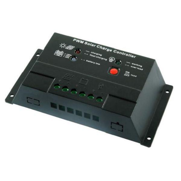 Контроллер заряда Altek CM2024Z 10A 12/24V