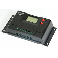Контролер заряду ALTEK CM20D 20A 12/24V+USB
