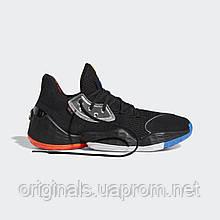 Баскетбольные кроссовки Adidas Harden Vol. 4 F97187 2019/2