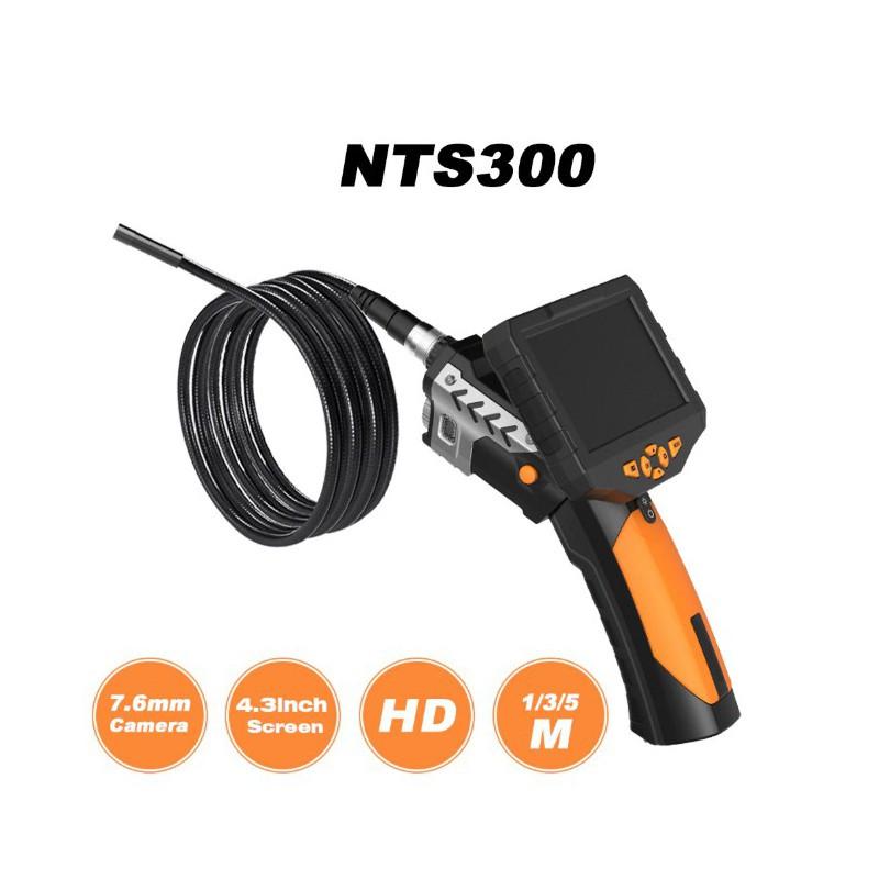 Видео Эндоскоп NTS 300 Teslong