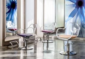 Кресла и пуфы для зон ожидания
