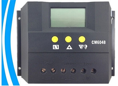 Контролер заряду JUTA PWM CM6048Z 60A 48V