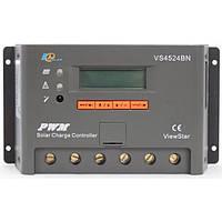 Контроллер заряда EPSOLAR PWM VS4524BN 45A 12/24V, фото 1