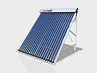 Солнечный вакуумный коллектор SUNRAIN TZ58/1800-30R1A без задних опор
