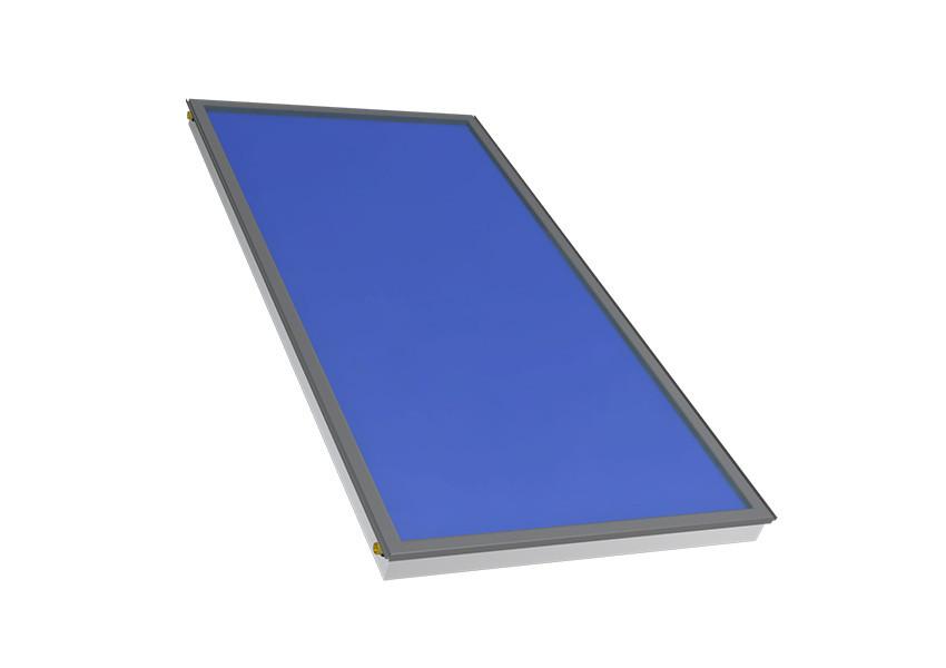 Солнечный плоский коллектор HEWALEX KS2600 T AC