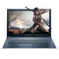 Ноутбук Dream Machines G1050-17 (G1050-17UA32) Black