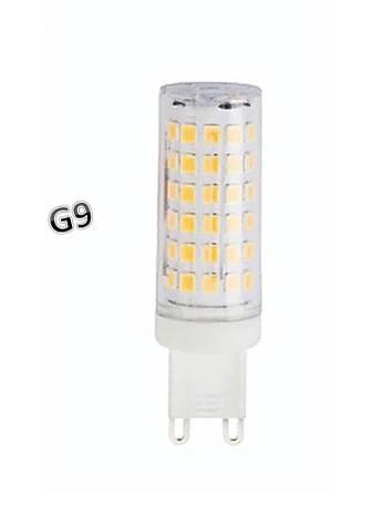 Светодиодная лампа G9 8W PETA-8 6400K Horoz Electric, фото 2