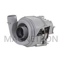 Помпа циркуляционная EDS + тэн + хомут шланга для посудомоечной машины Bosch 755078