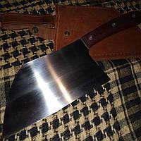 Нож сербского шеф-повара  Алмазан.