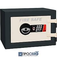 Огнестойкий сейф GRIFFON FS.30.E