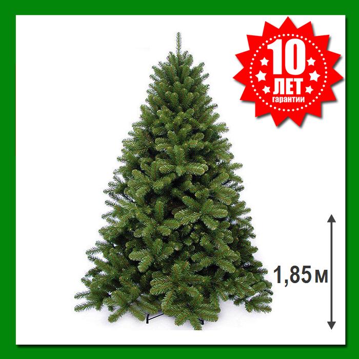 Искусственная ель Triumph Tree Scandia 1.85 м Зеленая
