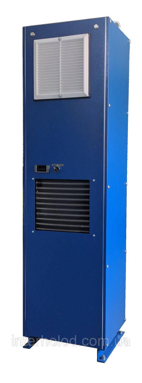 Кондиционер транспортный для электрических шкафов управления КШ2,0-0,5 (малогабаритный)