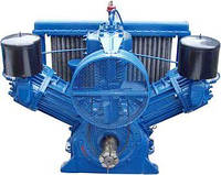 Профессиональный ремонт компрессоров типа ПК-1,75, ПК-3,5, ПК-5,25, КТ-6, КТ-7, К 2 ЛОК,