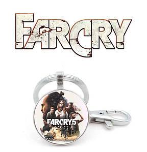 Брелок Фар Край / Far Cry