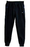 Мужские зимние  батальные брюки под манжет Nike Fundamentals,лицензия