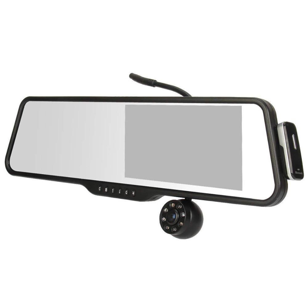 Цены на регистраторе зеркало видео дтп с регистратора фуры