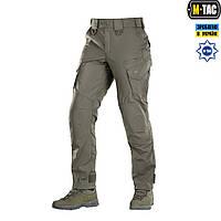 M-Tac брюки Aggressor Gen.II Flex Special Line Dark Olive