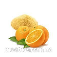 Сублімований порошок апельсин