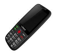 Мобильный телефон SIGMA MOBILE Comfort 50 Elegance Black
