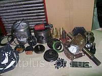 Запчасти к компрессорам типа КТ-6,КТ-7(МПС) ПК-1,75,ПК-3,3,ПК-5,25