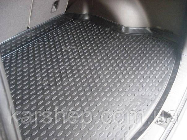 Ковер в багажник  LADA Granta 2011-