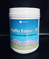 Кембриджское питание Овсяная каша / Healthy Balance 3 Oatmeal Mix ВитаЛайн / VitaLine 630g.