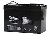 Аккумуляторная батарея Altek 6FM80GEL
