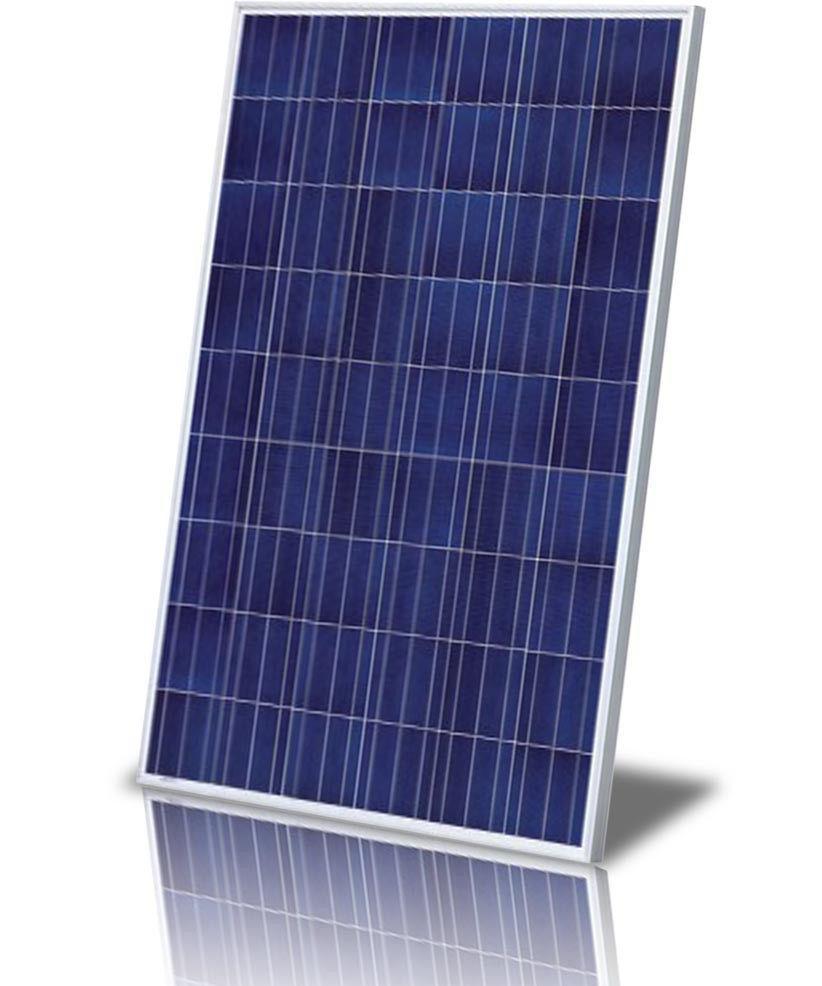 Пакетна пропозиція для мережевої станції 10 кВт (TRANNERGY+Amerisolar)