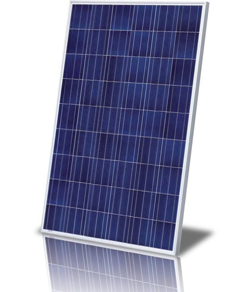 Пакетное предложение для сетевой станции 10 кВт (TRANNERGY+Amerisolar)
