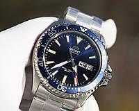 Часы ORIENT RA-AA0002L19B BLUE KAMASU Diver Automatic