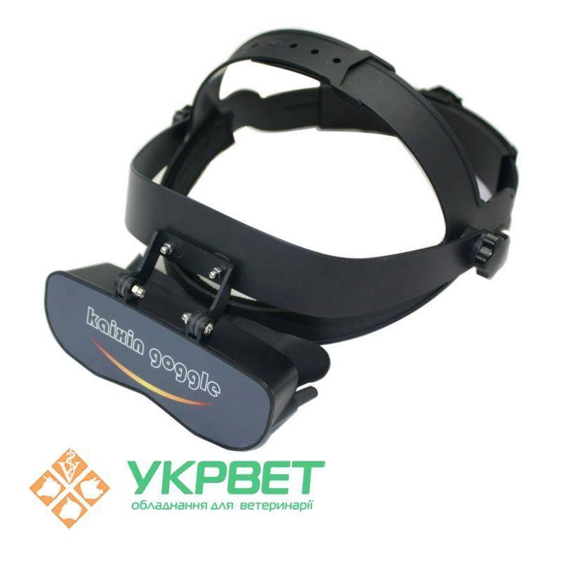 Видео-очки Kaixin Goggle