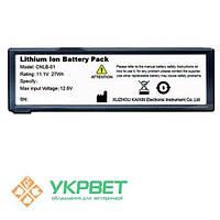 Батарея литиевая Kaixin CNLB-01 для УЗИ аппарата
