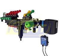 Панель управління Fermo 5 Plus (один електроклапан Arag, Італія) | Meyer Control Panel 1