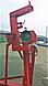Косарка ротаційна  Wirax 1,85м. Польша для МТЗ/ЮМЗ, фото 6