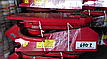 Косарка ротаційна  Wirax 1,85м. Польша для МТЗ/ЮМЗ, фото 9
