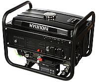 Бензиновый Генератор Hyundai HHY3030FE (Бесплатная доставка по Украине)